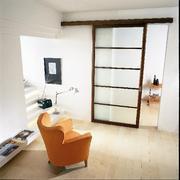 italian doors style in your home