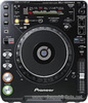 FOR SELL: PIONEER CDJ PRODUCTS AND DJ EQUIPMENT