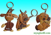 Wooden keychains,  souvernirs,  gifts….