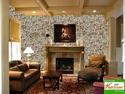 The Green environment protection Decor Materials- YISENNI Wall Paint
