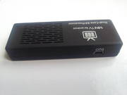 Dual-core 1.6Gcpu google tv box
