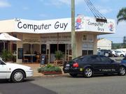ALL Computer Repairs at That Computer Guy!