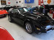 1981 CHEVROLET CORVETTE 1981 COUPE BRAND NEW 383 HP CHEV AUTO ICE