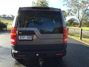 Land Rover Discovery 217000 miles