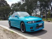 1993 Nissan Nissan Skyline R33 GTST Twin Turbo!
