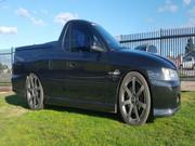 holden commodore Holden Commodore VZ SSZ UTE V8 Manual