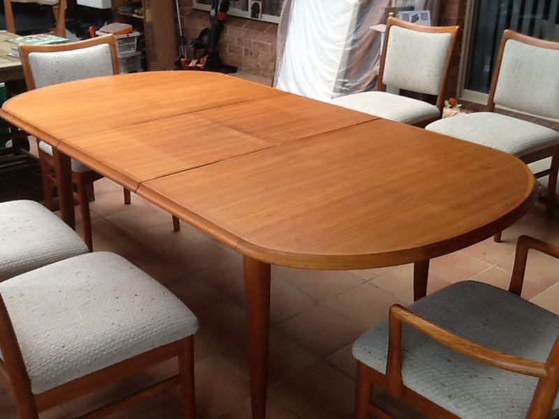 Parker Dining Room Table Central Coast Furniture For
