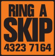 Ring A Skip