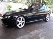 2003 holden 2003 Holden Special Vehicles Clubsport Manual