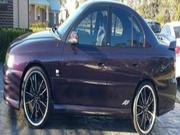 HOLDEN COMMODORE 2003 Holden Commodore SS VY Auto