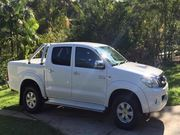 Toyota Only 234000 miles