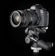 Brand New Nikon D3 12.1MP DSLR Camera +Nikon AF-S Nikkor 24-70mm f/2.8
